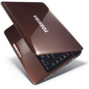 Picture of Toshiba Satelite L635 Core i3 Business Laptop