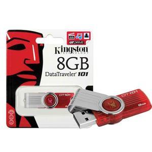 Picture of Kingston 8gig Data Traveler USB Drive