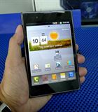 Picture of LG Optimus VU  32gig 4G LTE Smartphone