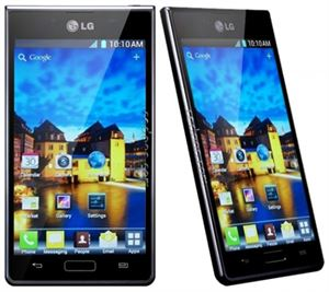 Picture of LG Optimus LTE2 32gig 2gigRAM  4G LTE Smartphone