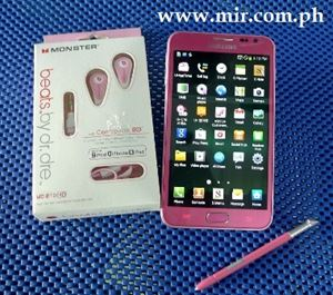 Picture of Samsung Note 32gig 4G LTE Ready Smartphone