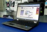 Picture of HP Probook 6550b Core i5 Business Laptop