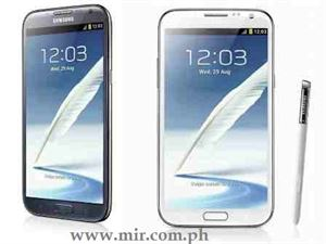 Picture of Samsung Note II  32gig 4G  LTE Smartphone