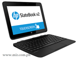 Picture of HP Slatebook 10 X2 2in1 Detachable Tablet PC