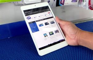 Picture of MSI Primo 8i  32gig Quadcore Tablet