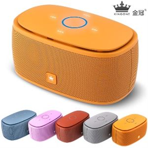 Picture of KIngone K5 Bluetooth Speaker -Air Bass - Original