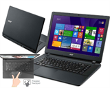 Picture of Acer Aspire Z1401 Quadcore Slim Business Laptop