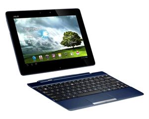 Picture of Asus Transformer TFT300T 32gig 2in1 Tablet