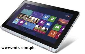 Picture of Acer Iconia W7 Core i3 Window 8 Tablet PC