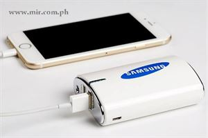 Picture of Samsung Powerbank 9000mAh Dual USB