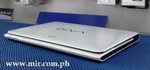 Picture of Sony Vaio E-Series SVE-141  Business Laptop