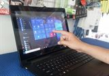 Picture of Lenovo G400s TouchScreen Ultrabook Laptop