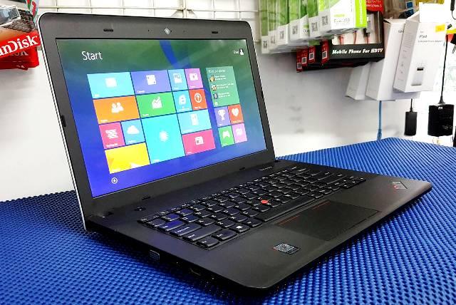Lenovo ThinkPad E Laptop