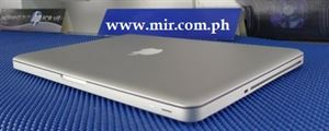 Picture of Macbook Pro 13inch Core i5 2.5ghz 500GB 1.5GB VCard - 2012