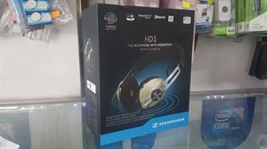 Picture of Sennheiser HD1 Momentum Wireless on Ear Headphones