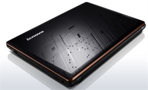 Picture of Lenovo Ideapad Y480 Core i5 Gaming Laptop