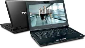 Picture of Toshiba Tecra M11 Core i5 Gaming Laptop