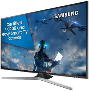 Picture of Samsung 65inch UHD 4K HDR Smart TV Complete