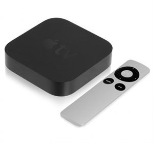 Picture of Apple TV 3rd Genration 1080P Complete