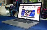 Picture of Macbook Pro 15inch Core i7 Quadcore 10gbram  1TB SSD+HDD 8gbram 2012