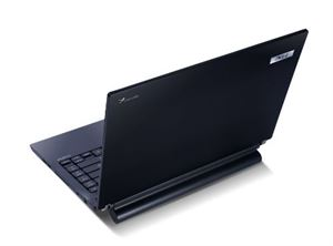 Picture of Acer TimelineX 8372T  Core i3 Business Laptop - Extended Battery