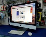 Picture of iMac 27inch Slim Quadcore 16gbram 1TB