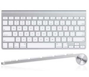 Picture of Apple Magic Keyboard A1296 wireless Bluetooth