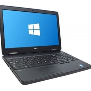 Picture of DeLL e5540 15inch SSD/HDD Set up Business Laptop