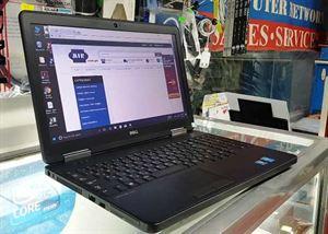 Picture of DeLL E3540 Slim 15inch Core i5 Business Laptop