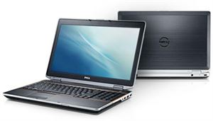 Picture of DeLL e6320 Core i7 8gbram SSD/HDD Business Laptop