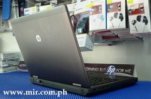 Picture of HP Probook 6470p Core i5 8gbRam Business Laptop