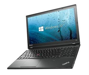 Picture of Lenovo ThinkPad L540 Core i7 SSD/HDD Business Laptop
