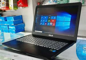 Picture of Asus N551J Core i7 8gbram SSD Gaming Laptop